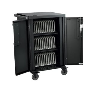 Laptop Cart | Chromebooks