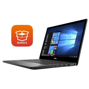 Dell Latitude 7490 | Bundle