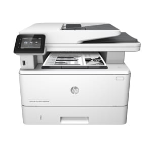 HP Multi-Function B&W Printer
