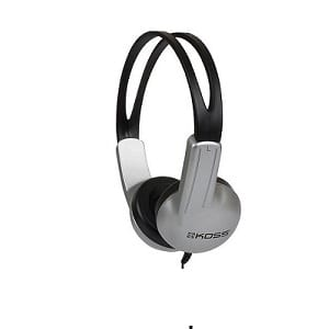 Koss Over-Ear Headphones